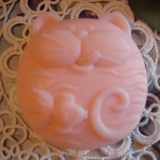 Kitty Cat Soaps
